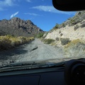 I'll drive back over Tecopa Pass--perhaps I'm on the way back down to Death Valley National Park