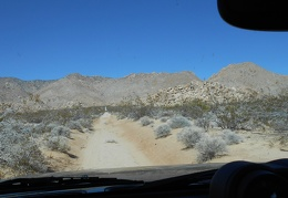 This area is sometimes referred to as the Willow Springs Basin