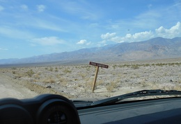 Day 4: Driving Warm Springs Road and West Side Road