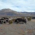 I must stop to look at these old cars abandoned long ago along Panamint Dunes Rd!