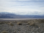 Now I can see much of Panamint Dry Lake