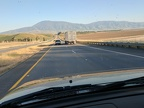 I always enjoy the drive over Tehachapi Pass on Hwy 58 on the way to the desert