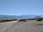 The FJ needs gas and Panamint Springs has gas