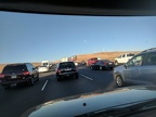 Lots of traffic last night as I left the Bay Area on Hwy 680 after work
