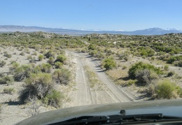 Today I'm looking for a campsite, but I drove all of this road a few years back