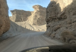 China Ranch Road: beautiful